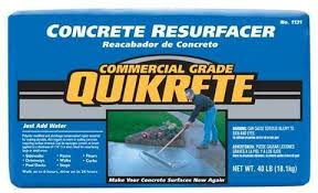 quikrete cement gray for use with