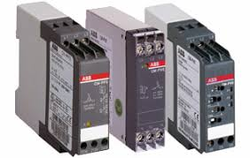 abb by rs components Phase Failure Relay Wiring Diagram Phase Failure Relay Wiring Diagram #42 phase failure relay circuit diagram