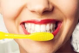 blanchir ses dents à la maison Écrit par nicolas