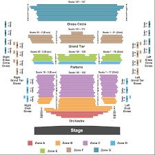Million Dollar Piano Seating Chart Diamonstein Concert Hall Seating Chart Newport News