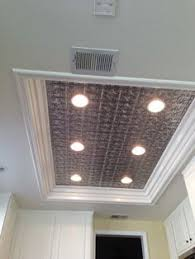 Kitchen fluorescent lighting ideas Ceiling Light Fluorescent Kitchen Lighting Ceiling Lights Kitchen Light Feature Light Fixtures Light Recessed Lighting Lighting Design Home Lighting Track Lighting Pinterest 18 Best Kitchen Recessed Lighting Images Dining Rooms Kitchen