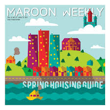 Vol 13 No 27 By Maroon Weekly Issuu