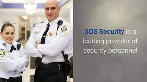 Security Personnel Get The Best Security Sos Security