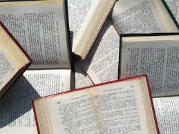 Курсовая работа Изучение литературы и отбор фактического материала