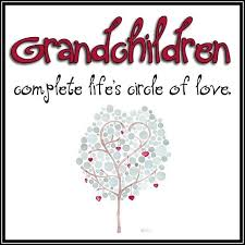Image result for 20 grandchildren words