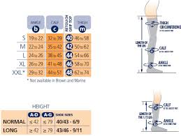 Compression Socks Chart Sigvaris Urban Mens Class 2 Black Calf Compression Stockings