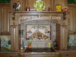 Mural Tiles For Kitchen Decor Kitchen Backsplash Ideas Gallery of Tile Backsplash Pictures 59