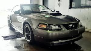 2002 Ford Mustang for sale #1836550 - Hemmings Motor News