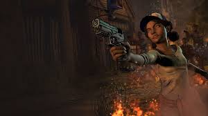 hd wallpaper background image id 786598 1920x1080 video game the walking dead a new frontier