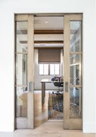 glass office doors glass pocket doors
