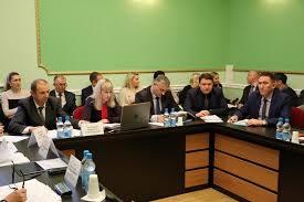 Контрольно счетная палата Брянской области приняла участие в  chernobil comit 16 11 17 16 ноября 2017 года председатель Контрольно счетной палаты