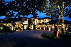 house outdoor lighting ideas. Landscaping House Outdoor Lighting Ideas