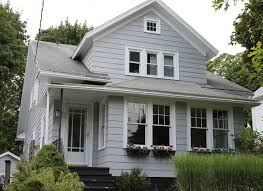 Choosing The Right Gray U2013 The Home Depot BlogBehr Exterior Paint