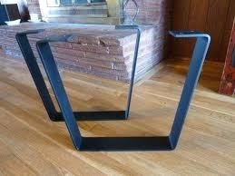 industrial furniture legs. Industrial Coffee Table Legs Tables Wood Furniture .
