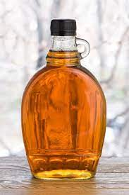 Natural and Thrifty in 365: #56 Homemade Maple Syrup - Natural Thrifty