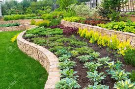 Small Picture Garden inspiring garden landscape design ideas Small Garden Ideas