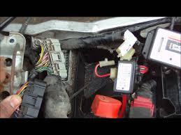 cbr 929 main frame removal install pt1 youtube 2003 Honda CBR954RR at 2002 Cbr 954rr Wiring Diagram