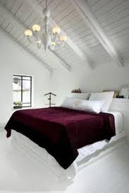 maroon and white bedroom. Perfect Maroon Contemporary Bedroom By Eran Turgeman  Photographer This Is Very Nearly  Burgundy But I With Maroon And White Bedroom