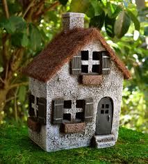 fairy garden house house only see other
