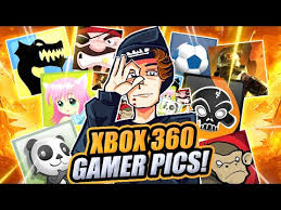 Microsoft has restored the ability for xbox users to upload their own custom gamerpics and avatars. Xbox 360 Gamerpics Finally Nostalgic Jazzbur Youtube