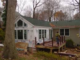 Prefab Room Addition Kits Tips For Building An Addition To Your Home House House