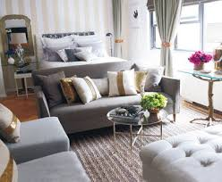 Studio furniture layout Service Apartment Design Seating Arrangements Studio Apt Pinterest How To Make Small Place Feelbig For Alex Pinterest