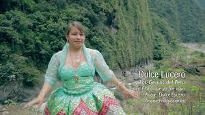 Dulce Lucero │El dia que Yo me vaya│ Primicia 2017 Enlace Producciones☑️ -  YouTube