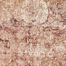 transitional copper ivory area rug contemporary area rugs by arearugs