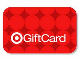free target gift card photo 1