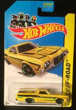 Hot Wheels Diecast Pickup Trucks for sale | eBay