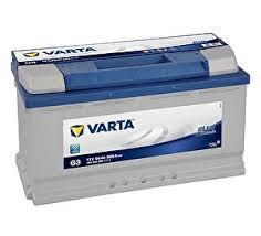 Аккумулятор <b>Varta BLUE dynamic</b> G3 (595 402 080) 95Ah 800A R+