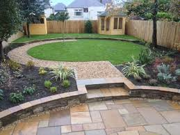 Small Picture circular lawn garden designs Google Search Gardening Gazebo