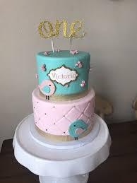 Best 1st Birthday Cake Bakeries In San Diego