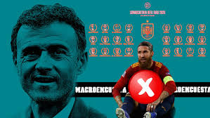 Avenida de concha espina 1. Why There Is No Real Madrid Player In Spain Squad For Euro 2020 By Haekal May 2021 Medium