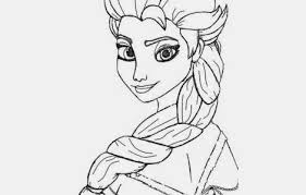 Small Picture Disney Movie Princesses Frozen Printable Coloring Pages
