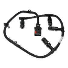 glow plugs ford 6 0l powerstroke2003 2007 engine parts xdp dorman 904 453 right side glow plug harness