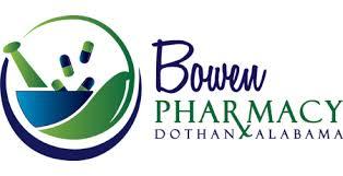 Home | Bowen Pharmacy (334) 794-4211 | Dothan, AL