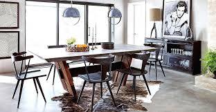 modern loft furniture. Industrial Loft Furniture Living Room Design Modern Dining