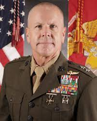 Commanding General, 4th Marine Division > Marine Corps Forces Reserve > Biography