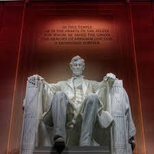 Statue Quotes Unique 48 Memorable Quotes From America's 48th President Abraham Lincoln