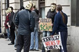 Image result for scam scientology