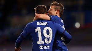 See mason mount's bio, transfer history and stats here. Chelsea S Win Over Real Madrid Capped By Mason Mount But Built By The Blues Collective Force Under Thomas Tuchel Football News Sky Sports