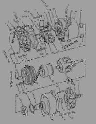 delco remy 24 volt alternator wiring diagram schematics and delco remy generator wiring diagram alternator