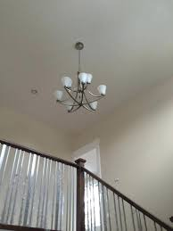 chandelier installation residential led chandelier installation chandelier lift installation cost