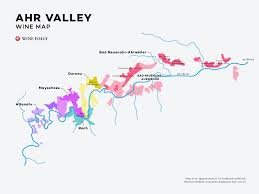 Germanys Ahr Valley Mountains Of Pinot Noir Wine Folly