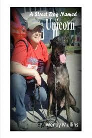 Smashwords – About Wendy Mullins, author of 'A Street Dog Named Unicorn'  and 'Saving Margie'