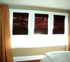 magnetic window blinds canada treatments insulated blind curtains for metal doors car win