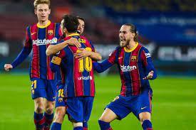معلق مباراة برشلونة وغرناطة في الدوري الاسباني والقنوات الناقلة - تكتيك  سبورت