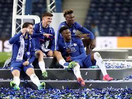 Chelsea fc (@chelseafc) on tiktok | 36.7m likes. Bvb Plant Mega Transfer Star Des Fc Chelsea Im Anflug Fussball