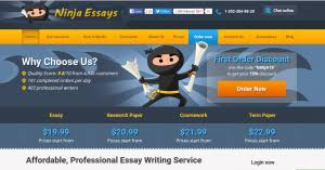 best essay writing services reviews ninjaessays com review